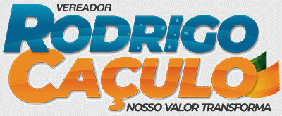 Vereador Rodrigo Caçulo